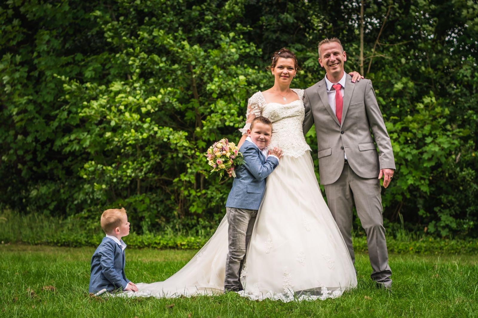 77b45b5b00ad16 We hebben veel complimenten mogen ontvangen op de bruiloft en het was een  prachtige dag! Nogmaals bedankt!