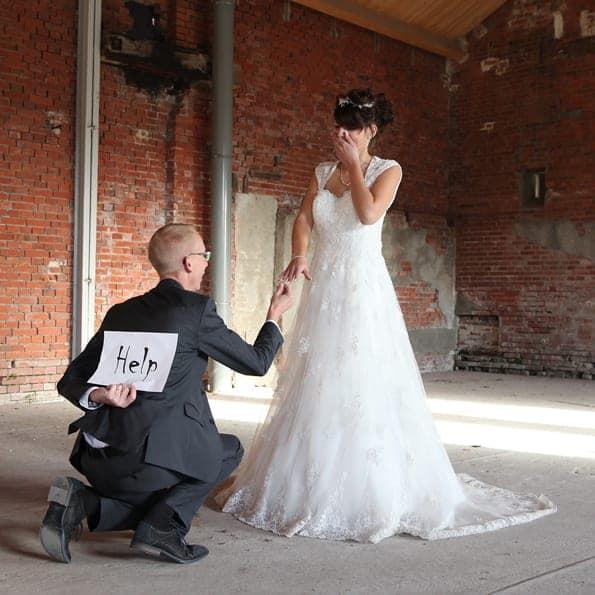 In De Kijker Bruidsmode Dream Wedding